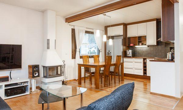 Mitkä asiat vaikuttavat asunnon hintaan?