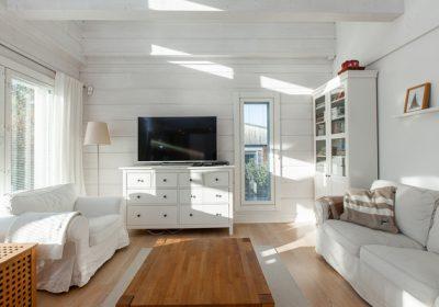 Blogi asuntojen myynnistä
